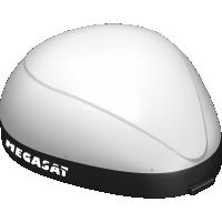 Antena Satelit Rulota Megasat Campingman Compact Twin 48cm 2 utilizatori