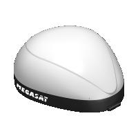 Antena Satelit Rulota Megasat Campingman Compact 48cm TV on Air