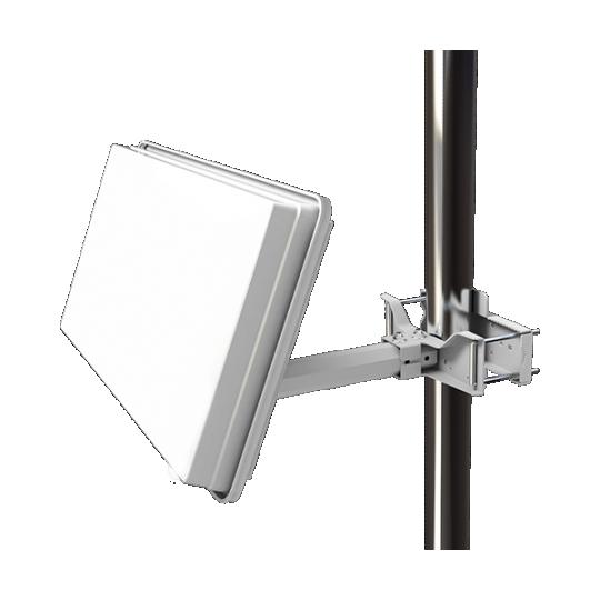 Antena Satelit Megasat Flat Serie D 4 utilizatori
