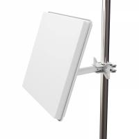 Antena Satelit Selfsat Flat H50D2 pentru 2 utilizatori