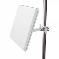 Antena Satelit Selfsat Flat H50D4 pentru 4 utilizatori