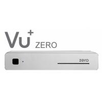 Receiver VU+ ZERO Full HD Tuner Satelite Single DVB-S2 Linux Enigma2 ALB