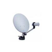 Antena Satelit Amiko CAMPING 38 cm set