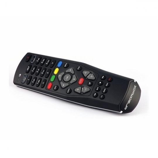 Receiver Dreambox DM920 UltraHD 4K Tuner Triplu (Satelit Dual DVB-S2X MULTISTREAM / Cablu Terestru Single DVB-C/T2) PVR Linux
