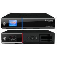 Receiver GigaBlue UHD UE 4K Tuner Satelit Dual DVB-S2 FBC PVR SAT- IP Linux Enigma2