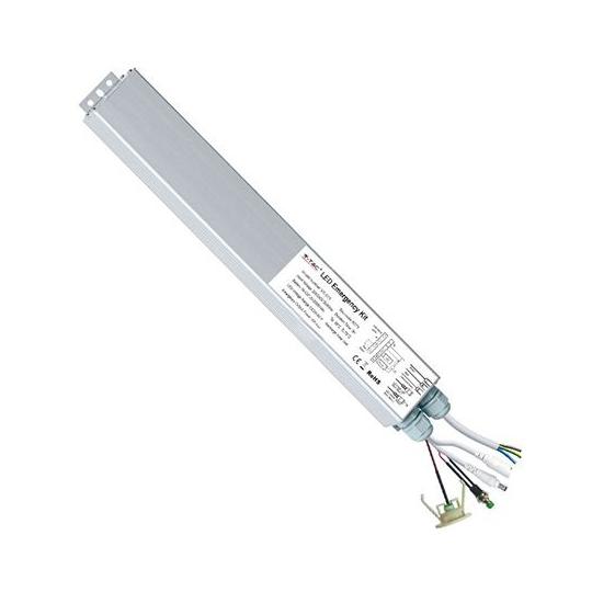 KIT EMERGENTA PANOU LED 24W IP20