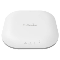 EnGenius Managed Access Point Indoor Dual Band 300+300Mbps 2T2R GbE PoE, 4x5dBi