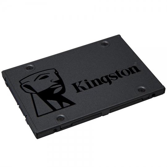 Kingston SSD 480GB A400