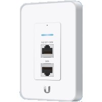 UBIQUITI UniFi AP, AC, In Wall