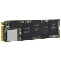 Intel SSD 660p Series (1.0TB, M.2 80mm PCIe 3.0 x4, 3D2, QLC) Retail Box