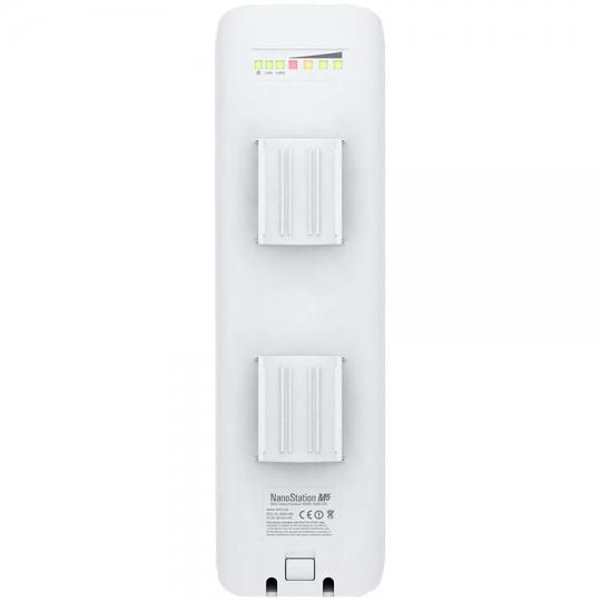 5 GHz Nano MIMO, airMAX