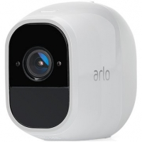 Arlo Pro 2 Add-on Security Rechargeable Wire-Free 1080p HD Camera with Audio