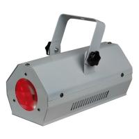 MINI LED COLOR MOON CU EFECT RGBWA ALB