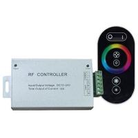 CONTROLLER BANDA LED RGB CU TOUCH 12V/24V 3AX4 144W