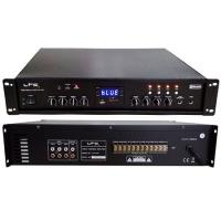 AMPLIFICATOR LINIE 100V/8OHM 150W USB BLUETOOTH
