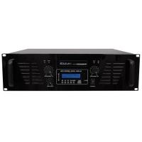 AMPLIFICATOR 2X800W PLAYER USB SI BLUETOOTH