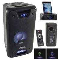 BOXA PORTABILA 8 inch/20CM 150W RMS CU USB/SD/BLUETOOTH
