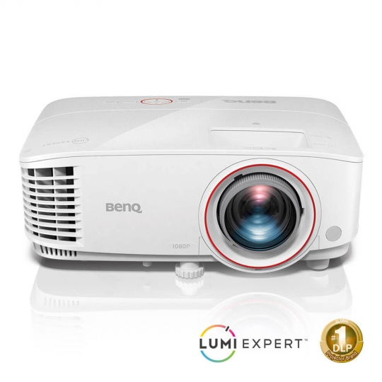 Videoproiector BenQ TH671ST Low Input Lag Gaming