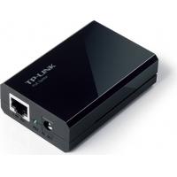 """SPLITTER PoE TP-LINK 2 porturi Gigabit, compatibil IEEE 802.3af, alimentare 5V/12V, carcasa plastic, """"TL-PoE10R"""""""