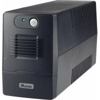 UPS MUSTEK PowerMust 600 EG Line Int. fara management, 600VA/ 360W, AVR