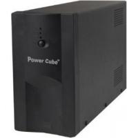 "UPS GEMBIRD Line Interactive, 1200VA/ 720W, AVR, ""UPS-PC-1202AP"""