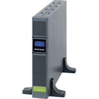 "UPS SOCOMEC Line Int. cu Sinusoida Pura, rack/tower, 2200VA/ 1800W, AVR, ""Netys PR RT 2200VA"""