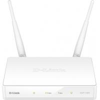 """ACCESS POINT D-LINK wireless 1200Mbps, Gigabit, 2 antene externe, Dual Band AC1200, 2.4GHz/5GHz wireless, """"DAP-1665"""""""