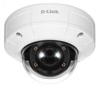 "CAMERA IP D-LINK wired de exterior senzor 1080p Full HD CMOS Night & Day, Vandal-Proof, PoE Dome Camera, ""DCS-4633EV"""