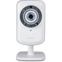 "CAMERA IP D-LINK wireless de interior, senzor VGA CMOS, 20fps, Day and Night, ""DCS-932L"""