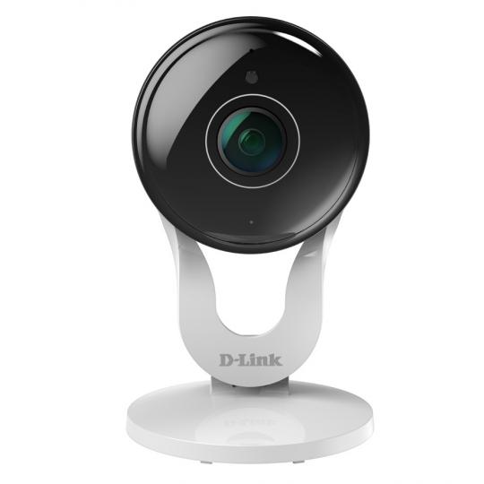 "CAMERA IP D-LINK wireless de interior, senzor 1080p FULL HD CMOS, Day & Night, mini, ""DCS-8300LH"""