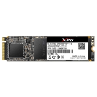 SSD ADATA M.2 PCIe. 1TB, Gen3 x4, XPG SX6000 Pro