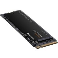 SSD WD Black (M.2 NVMe, 250GB, PCIe Gen3 8 Gb/s)