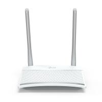 """ROUTER TP-LINK wireless 300Mbps, 2 porturi 10/100Mbps, 2 antene externe, 2T2R, """"TL-WR820N"""""""