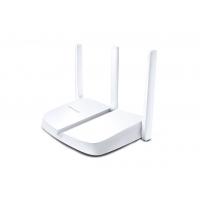 "ROUTER MERCUSYS wireless 300Mbps, 4 porturi 10/100Mbps, 2 x antena externa, ""MW305R"""