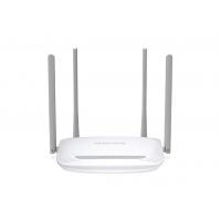 "ROUTER MERCUSYS wireless 300Mbps, 4 porturi 10/100Mbps, 4 x antena externa, ""MW325R"""