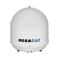 Antena Satelit Rulota Megasat Campingman Portabila 38cm 2 utilizatori