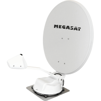 Antena Satelit Rulota Megasat Caravanman 85cm Premium 1 utilizator