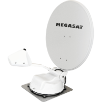Antena Satelit Rulota Megasat Caravanman 65cm Premium 1 utilizator