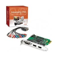 Blackmagic Design Intensity Pro HDMI card